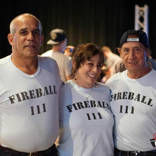 Fireball 111
