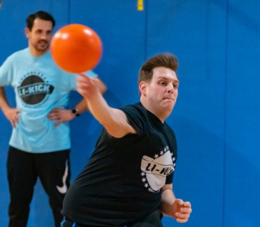 Late Fall Dodgeball Roslyn                     Wednesday