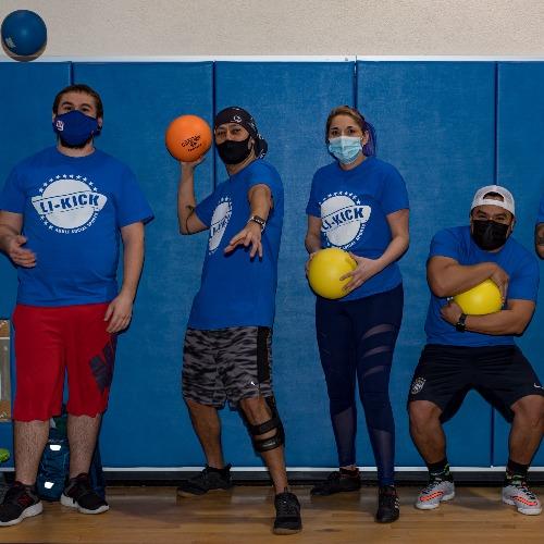 Team Peralta