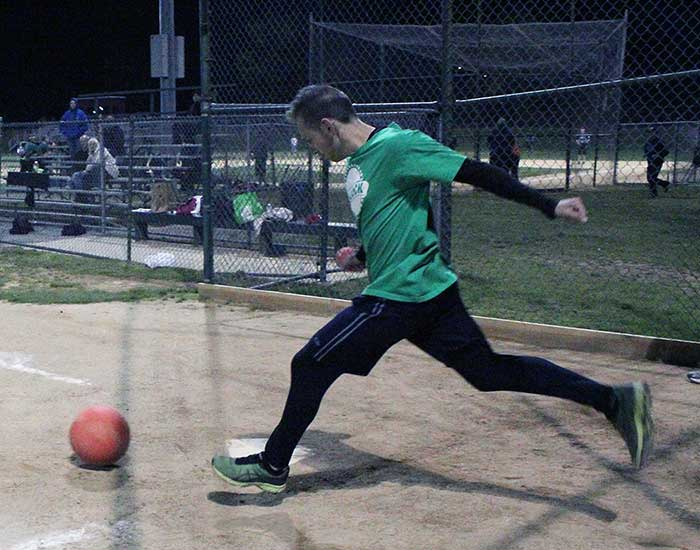 Spring Kickball Glen Cove                     Thursday & Tuesday