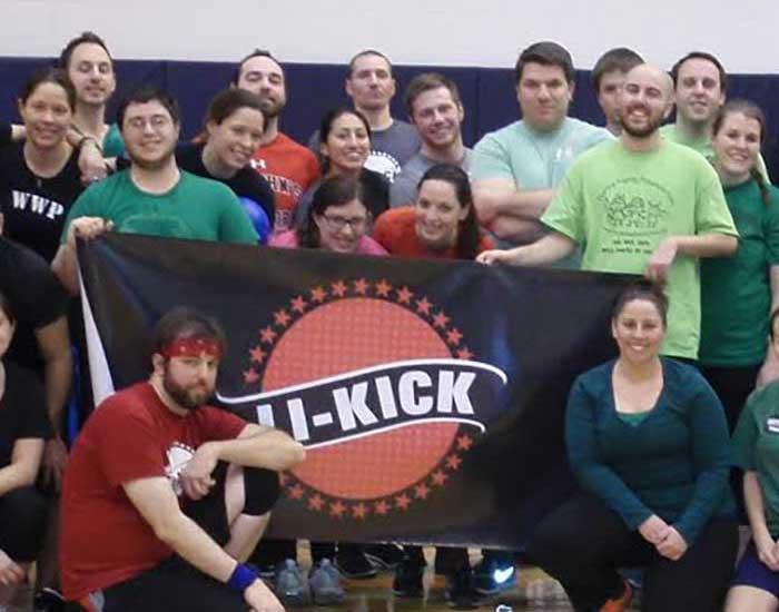 Winter Kickball Glen Cove                     Thursday & Tuesday