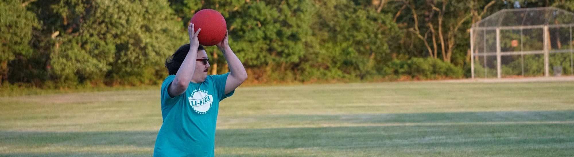 Summer Kickball East Islip                     Wednesday