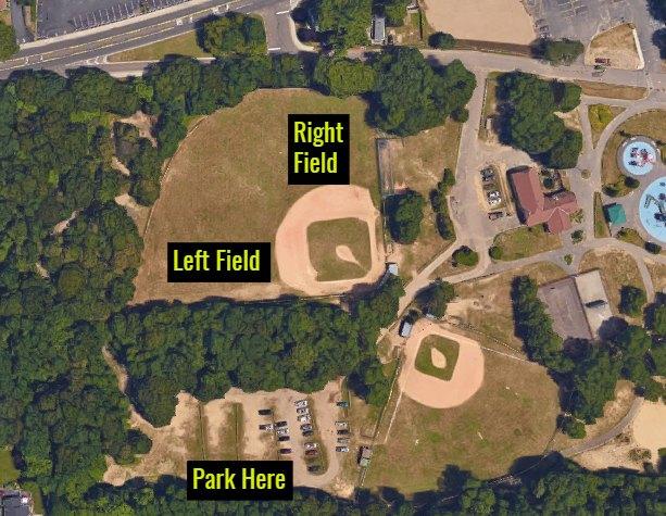 Field Layout