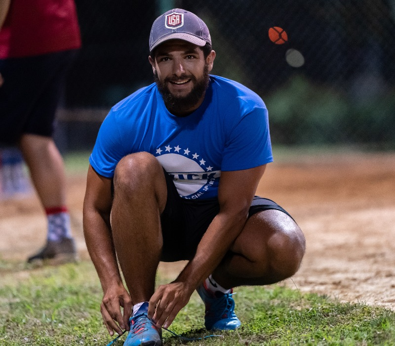 Fall Kickball Glen Cove                     Monday