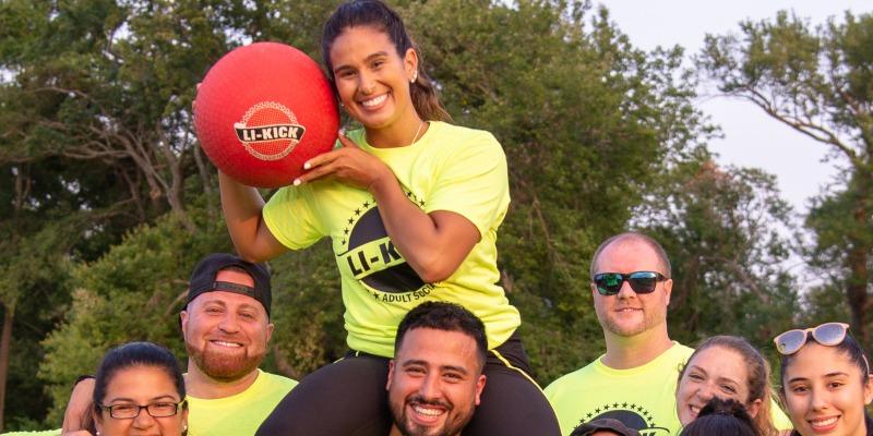 Summer Kickball East Islip                     Thursday
