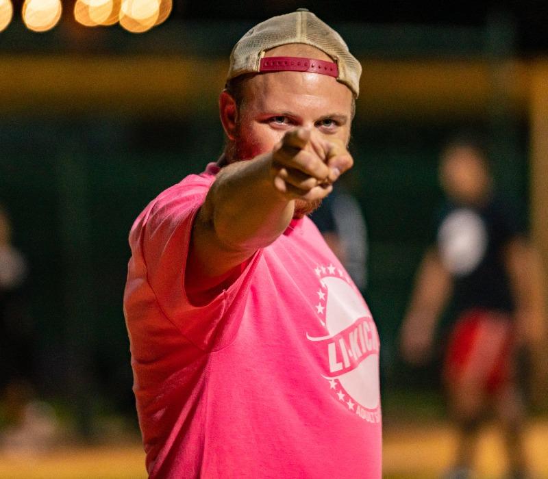 Summer Kickball Glen Cove                     Monday