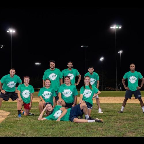 Long Island Ball Busters