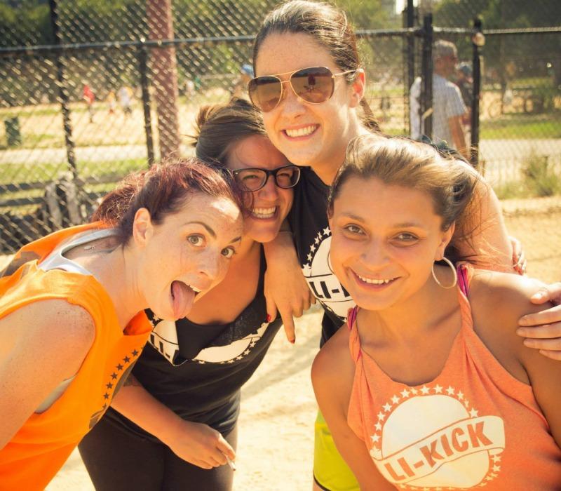 Spring Kickball Brooklyn                     Thursday