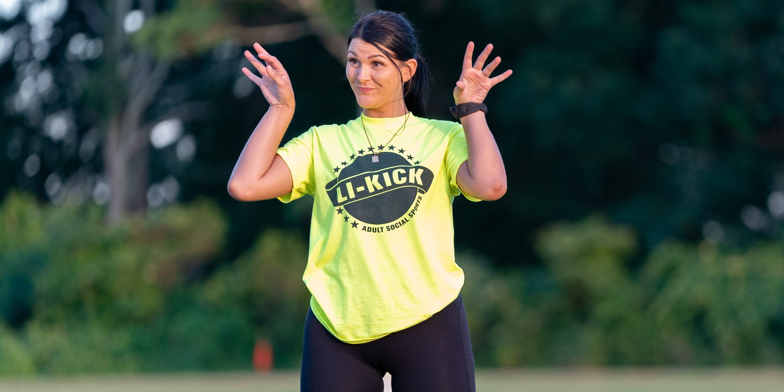 Spring Kickball East Islip                     Thursday