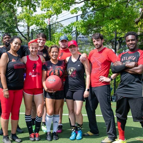Atlanta United Kickball Club  (ATL)