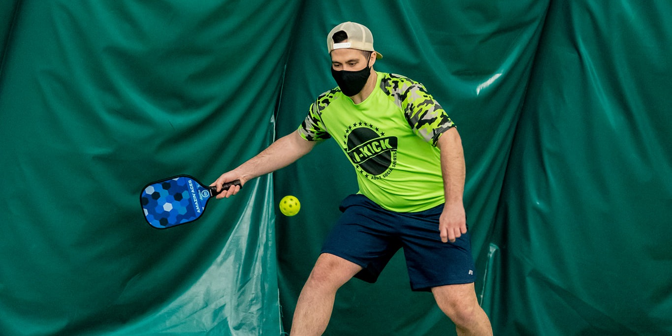 Early Spring Pickleball Bethpage                     Monday