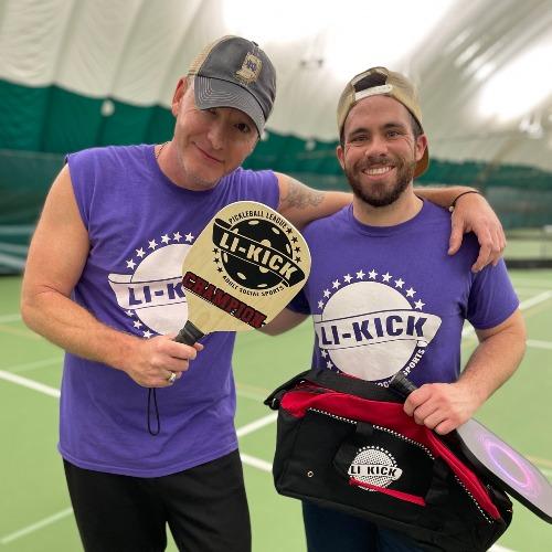 Long Island Health and Racquet Bayshore