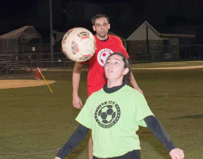 Spring Soccer Glen Cove                     Wednesday