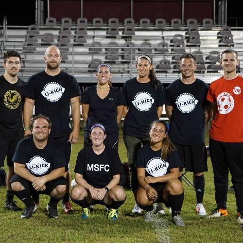 Multiple Scoregasm FC