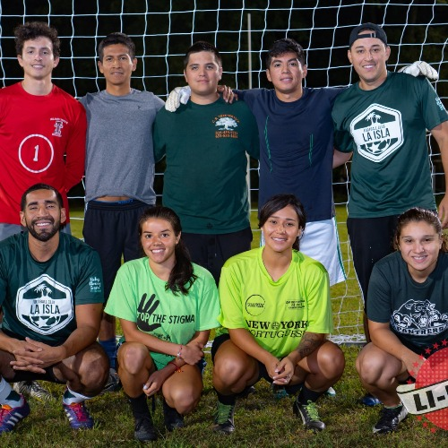 FC La Isla