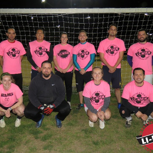Ball Tappers FC