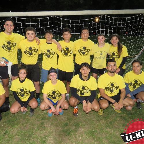 Lawn Guy Land FC