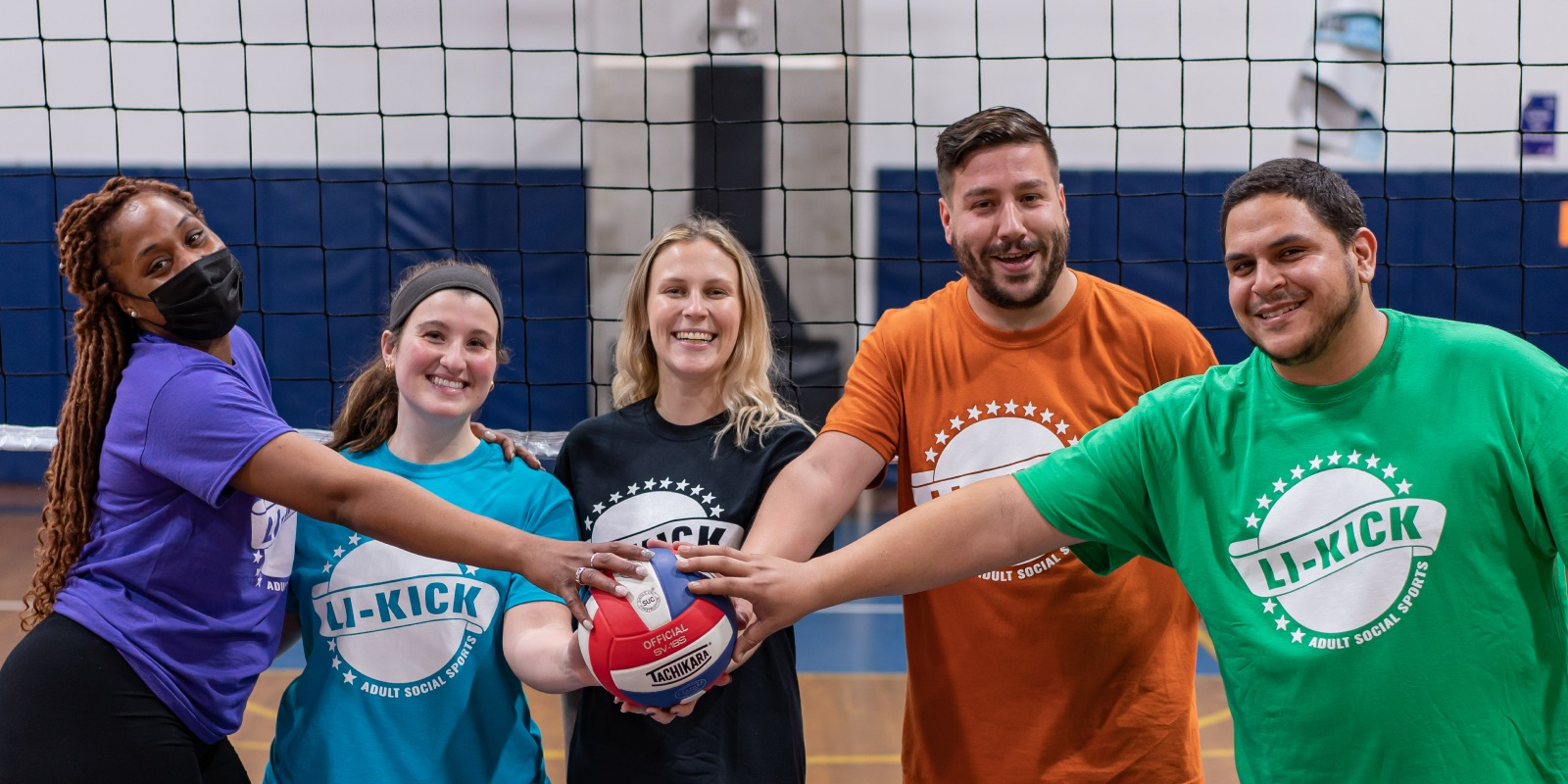 Early Spring Volleyball West Hempstead                     Wednesday