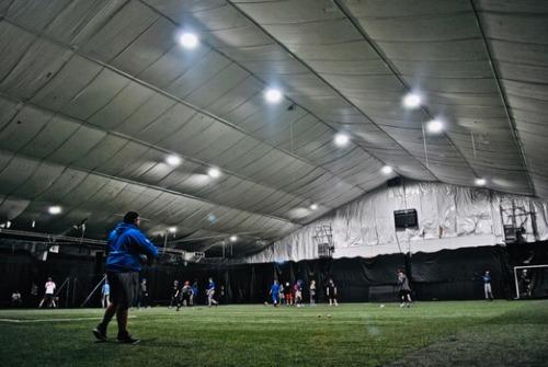 LI Sports Dome
