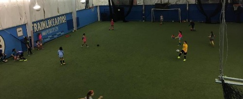 Cove Sports Academy