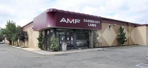 AMF Garden City Lanes