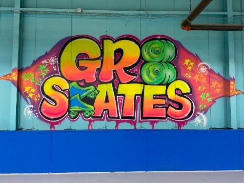 Gr8 Skates