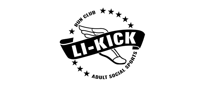 Join the LI Kick Run Club