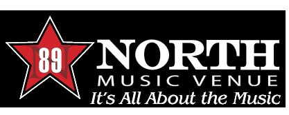 89 North Music Venue
