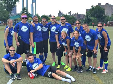 2015 Kickball 365
